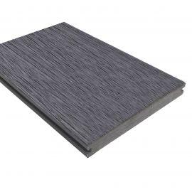 Terrasse composite pleine VINTAGE 23 x 210 mm x 4 m lunar grey