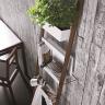 Visuel Revêtement Cellulaire Kerradeco® 1350 x 295 x 9 mm Concrete