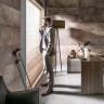 Visuel Revêtement Cellulaire Kerradeco® 1350 x 295 x 9 mm Loft Rusty