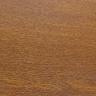 Visuel Jonction H chêne doré en 2 parties pour bardage alvéolaire Vinyplus
