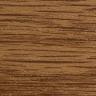 Visuel Bardage PVC Alvéolaire Vinyplus® Élégie Aspect Bois Chêne - 4 x 6 ml