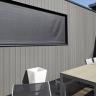 Visuel Bardage PVC Composite Twinson® Gris ardoise