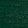 Visuel Jonction H vert sapin 6009 en 2 parties pour bardage alvéolaire Vinyplus