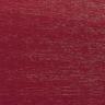 Visuel Jonction H rouge 3011 en 2 parties pour bardage alvéolaire Vinyplus