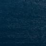Visuel Jonction H bleu acier 5011 en 2 parties pour bardage alvéolaire Vinyplus